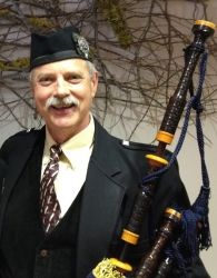Bagpipe Players for Funerals in California